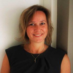 Marian Leenman